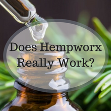does hempworx work