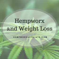 hempworx and weight loss