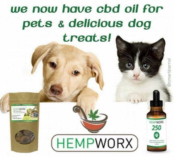 hempworx cbd for animals