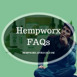 HEMPWORX FAQs