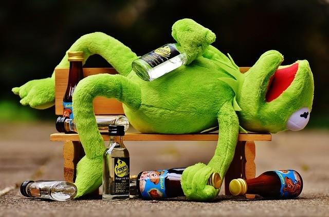CBD Oil for Hangover