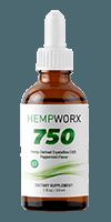 THC FREE CBD Oil 750