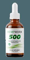 THC Free Hempworx 500